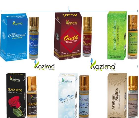 Private Labeling Essential Oil and Attar Perfume Company in UK