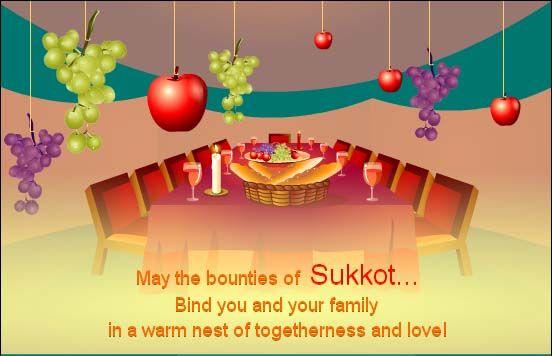 Happy sukkot 121015pcg all things biblical pinterest sukkot cards free sukkot wishes greeting cards 123 greetings m4hsunfo