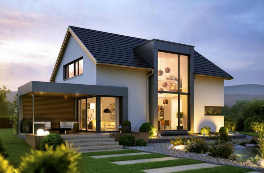 Haus 1 Home In 2019 Haus Haus Bauen Haus Ideen