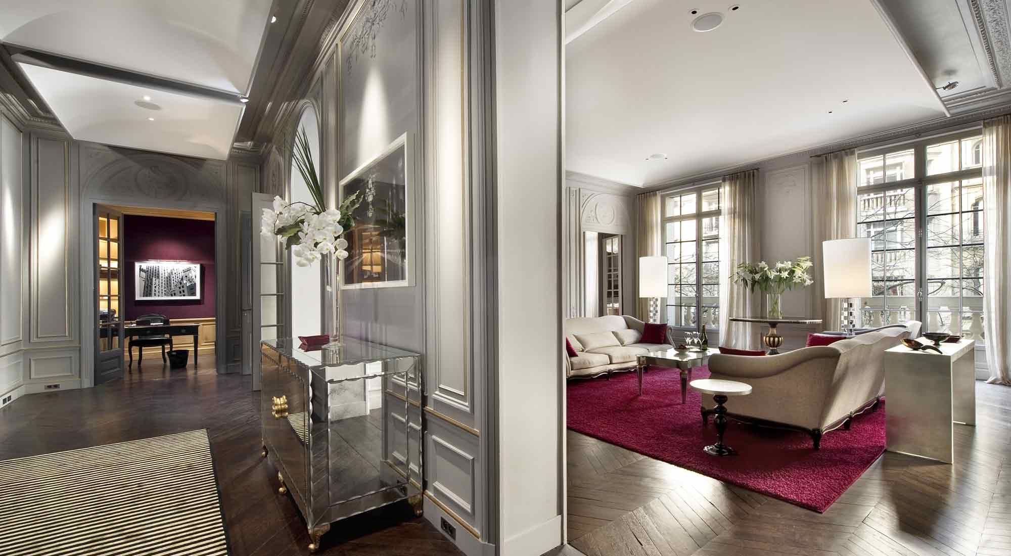 Paris Apartments In Luxury Apartment Rentals French Motif Pinterest