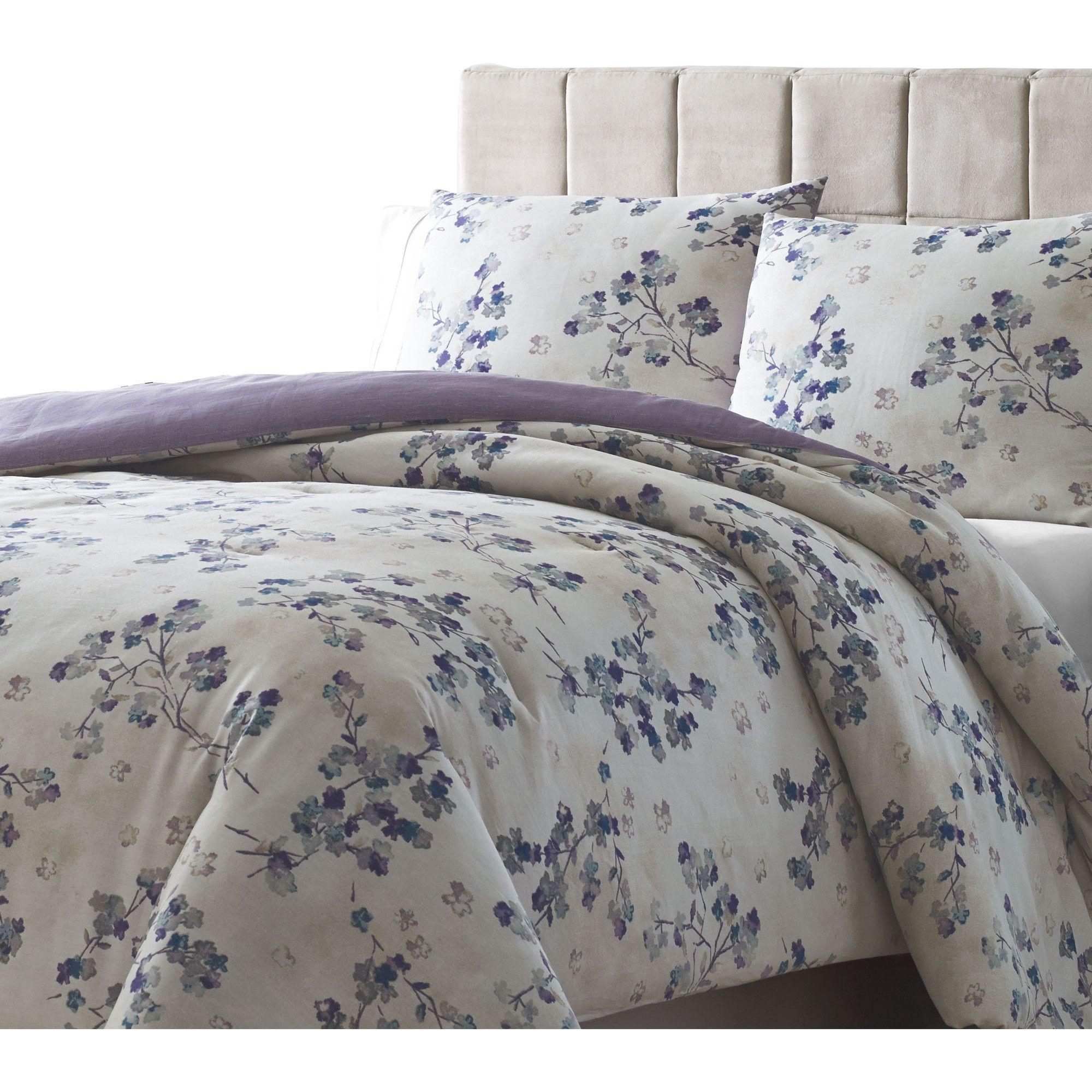 Sakura Comforter Set