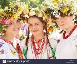 Resultado de imagem para ucrania typical mature women