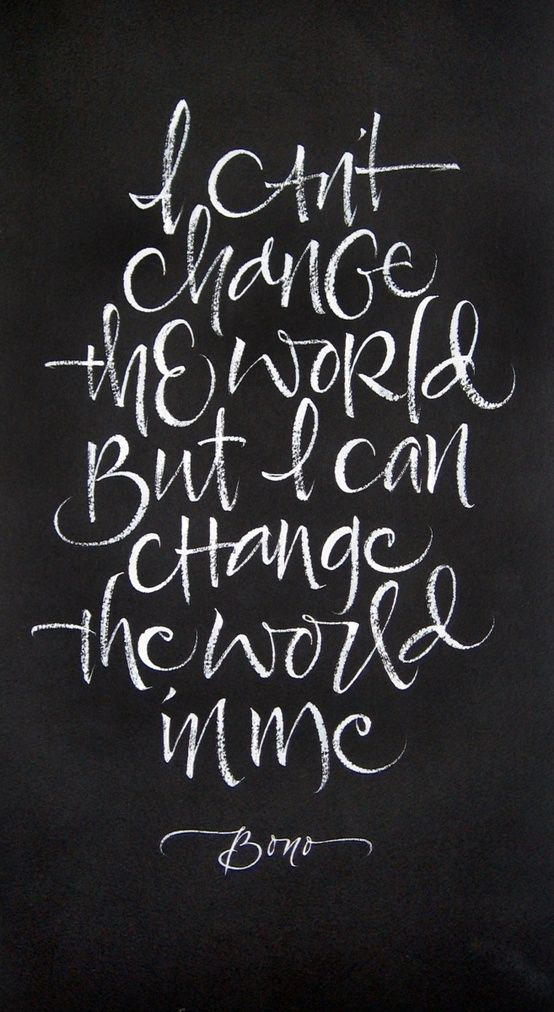 Famous Quotes About Change Love This Via Anna  Ihod  Quotes  Pinterest  Anna Change And .