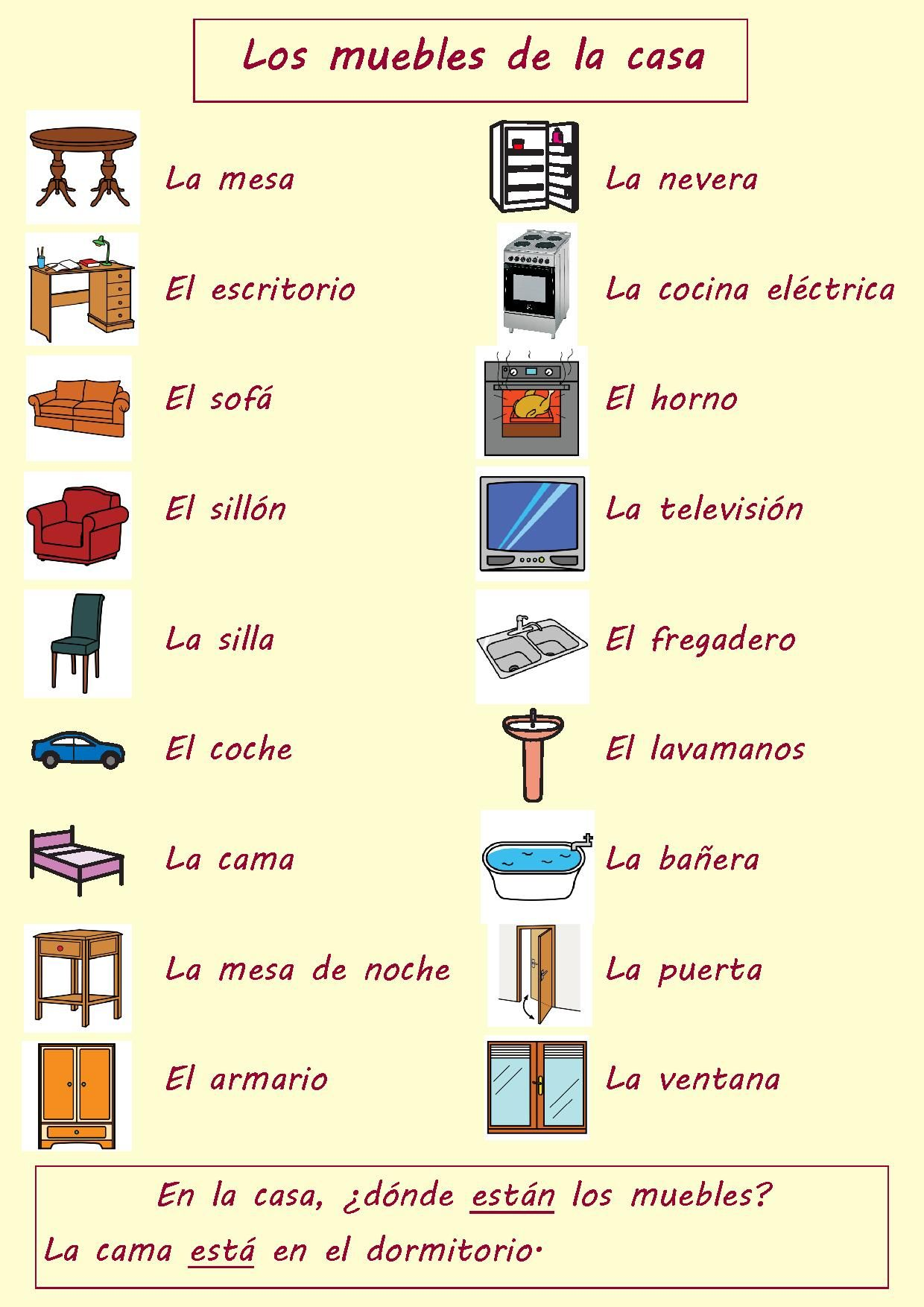 Fichas Adverbios P3 Learnspanish Learn Spanish Today Learning