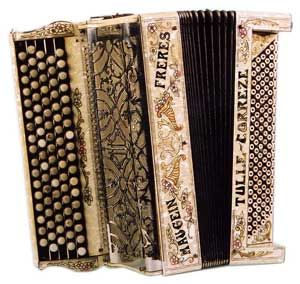 You might not want to collect multiple accordion's however