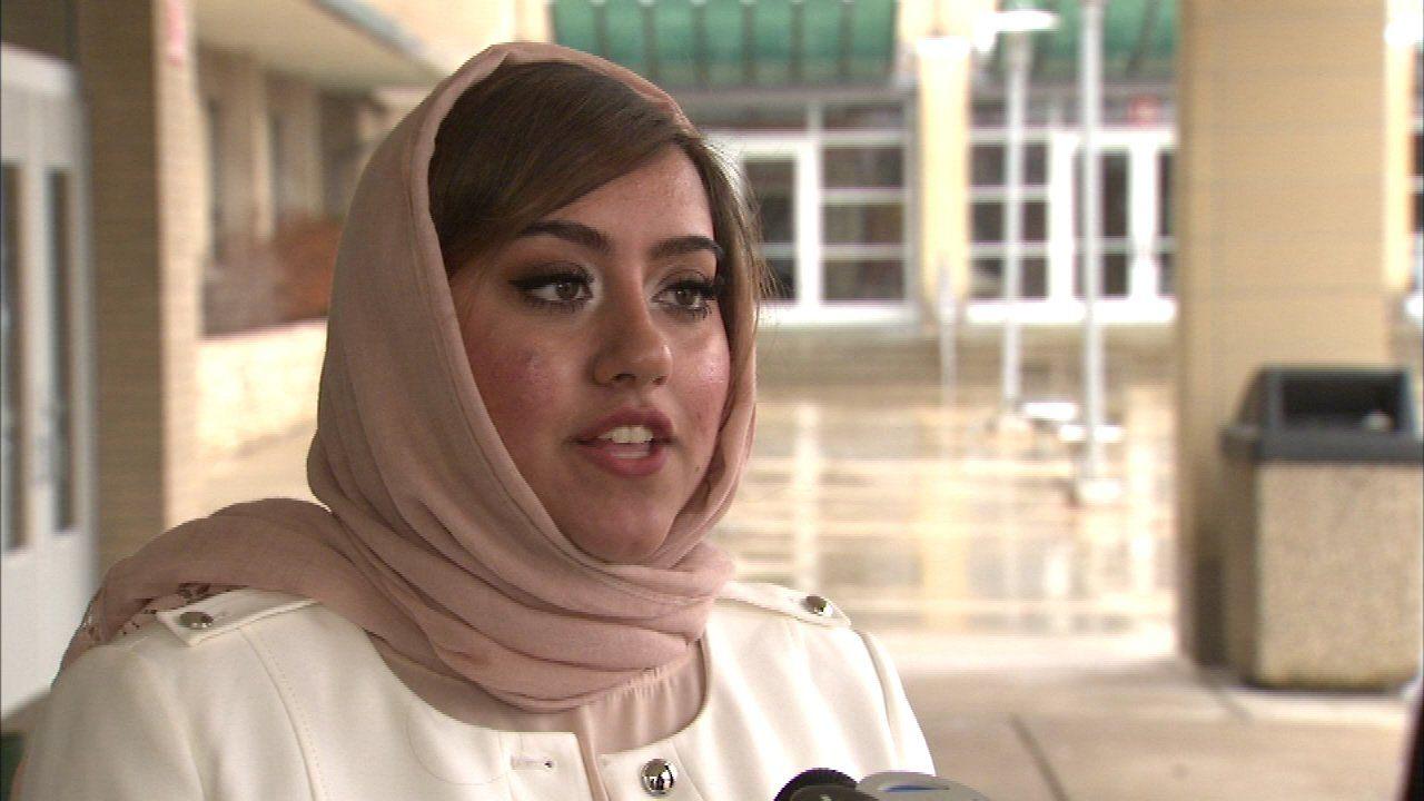 Bushra Amiwala The Youngest Muslim U.S. Elected Official | Bushra Amiwala Fighting Islamophobia