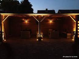 Verlichting veranda | tuin design | Pinterest | Searching