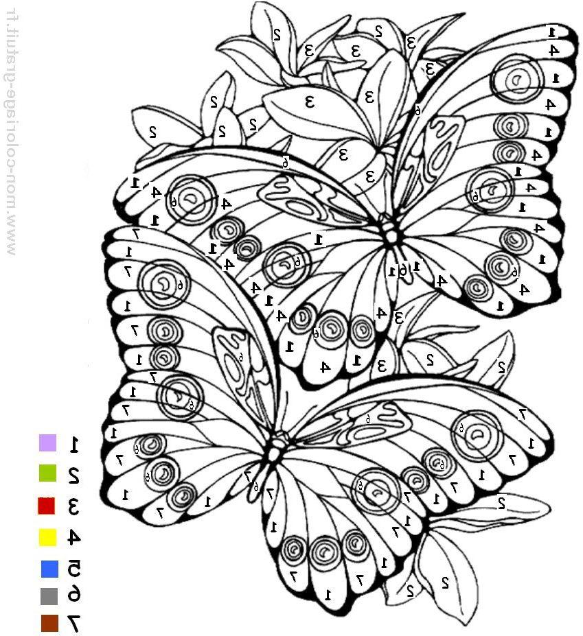 Coloriage Magique Disney Nice Coloriage Magique Papillon Mon Coloriage En Ligne Gratuit Idee Coloriage En Ligne Gratuit Coloriage Magique Coloriage Papillon