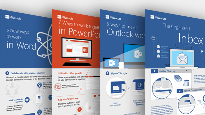 New in Office 365 Enhanced Organizational Productivity, More