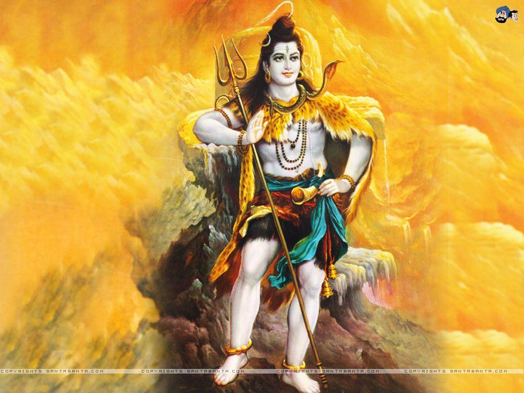 Hd wallpaper shiva - Lord Shiva Wallpaper 32