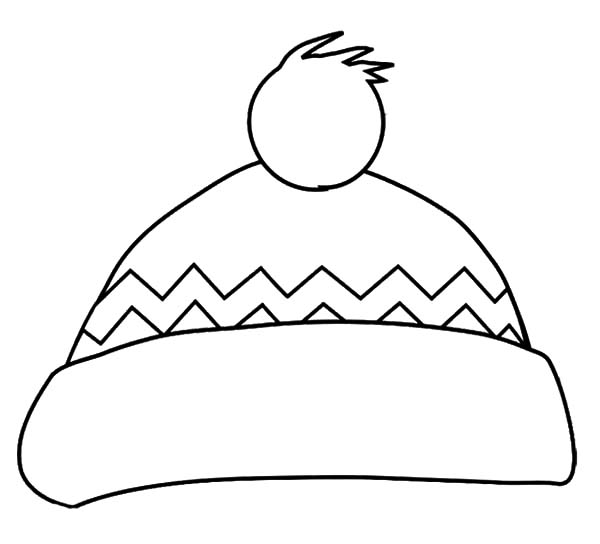 Cold Winter Hat Coloring Pages Coloring Sun Coloring Pages Winter Coloring Pages Coloring Pages Inspirational