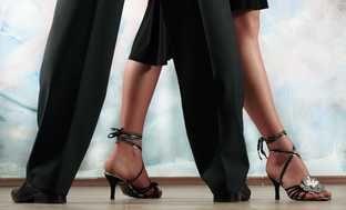 Up to 92% Off Lessons at Academy Ballroom Atlanta