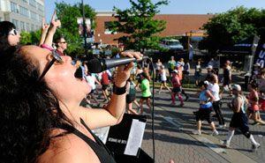 Country Music Marathon & 1/2 Marathon in Nashville, Tennessee   Visit Nashville, TN - Music City