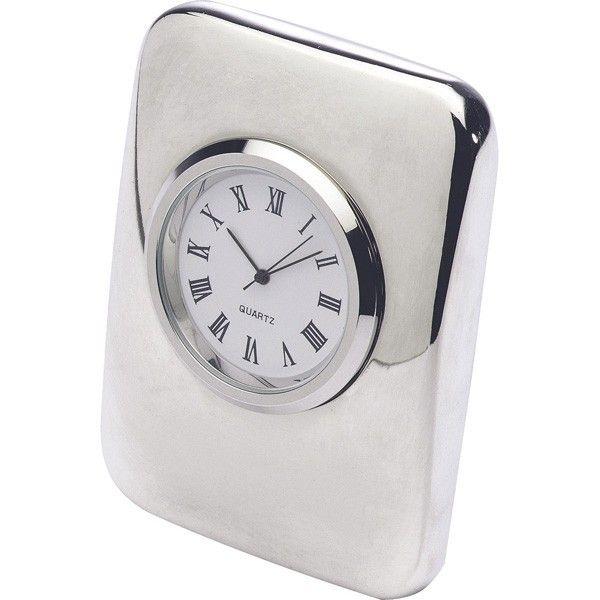 25 Cushion Business Desk Clock