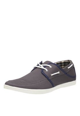 748f244f1b2f Seventy Five Dress to impress in these trendy slip-ons from Seventy Five!  With a classy textile upper and comfortable insole