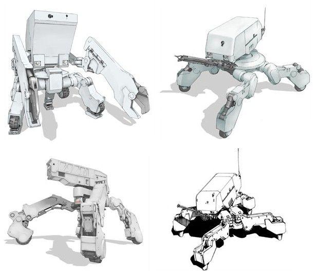 okubo robot - Google Search
