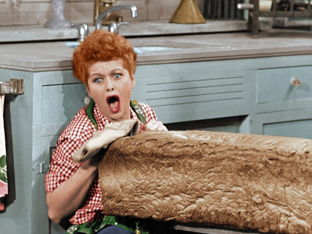 Here's What Happened to 'I Love Lucy' Star Vivian Vance