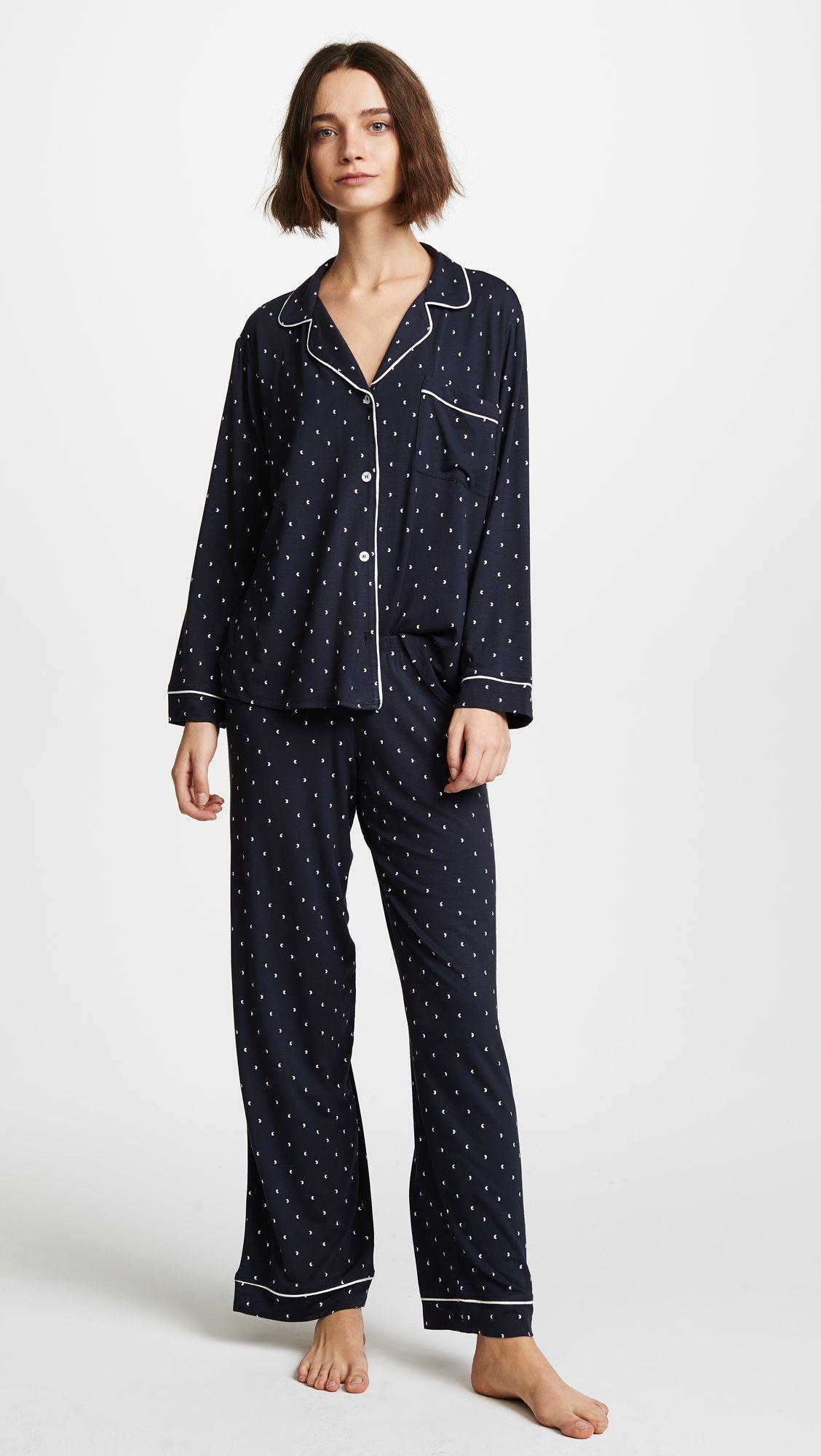 Sleep Chic Long PJ Set   Pj and Pyjamas e4e6e3f275d