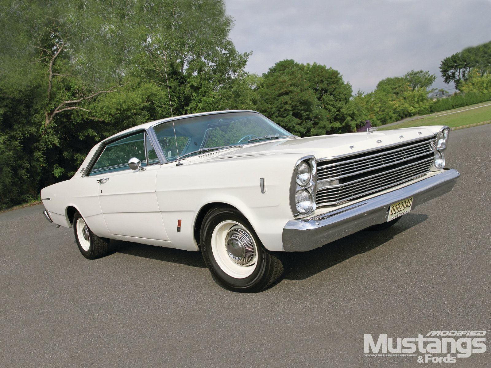 1966 ford galaxie 7 litre image 162