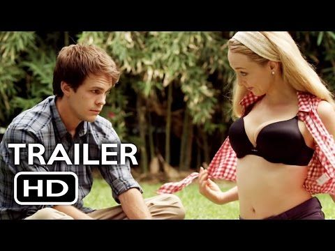 hollywood movie the late bloomer
