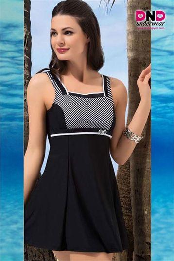 Nbb 50184 Bayan Elbise Mayo Elbise Mayolar Bikini Modelleri