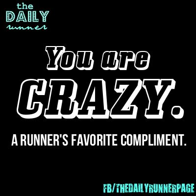 Daily running motivation, inspiration, humor, discussion, and tips at The Daily Runner.