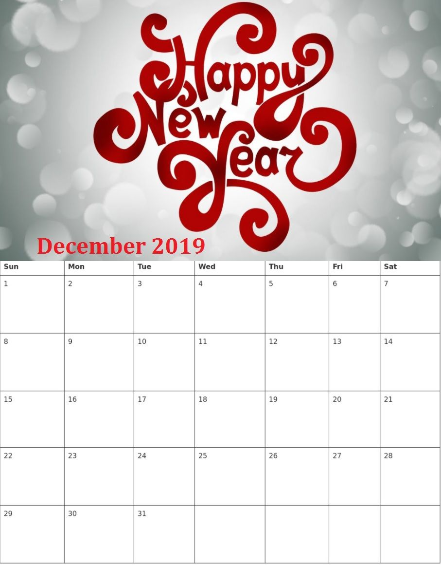 december 2019 new year calendar new year calendar 2019 calendar christmas and new year