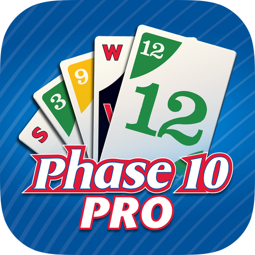 Phase 10 Pro, 29 off ↘️ 4.99 Card games, App, Played