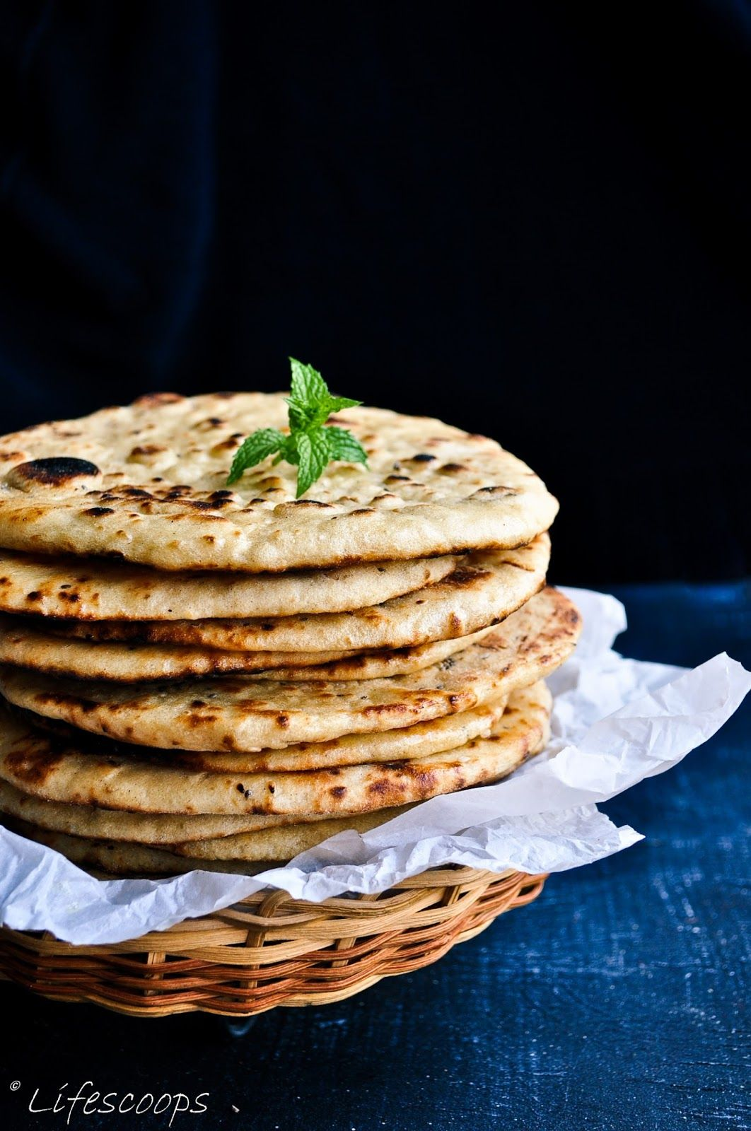 Life scoops soft wheat naan indian flat bread food processor life scoops soft wheat naan indian flat bread forumfinder Gallery
