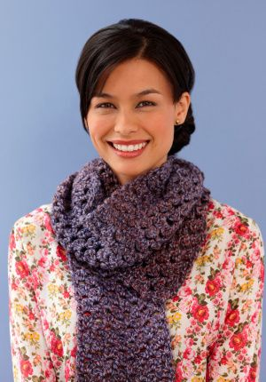 Free Crochet Pattern Crochet Mesh Scarf Which Scarf To Make