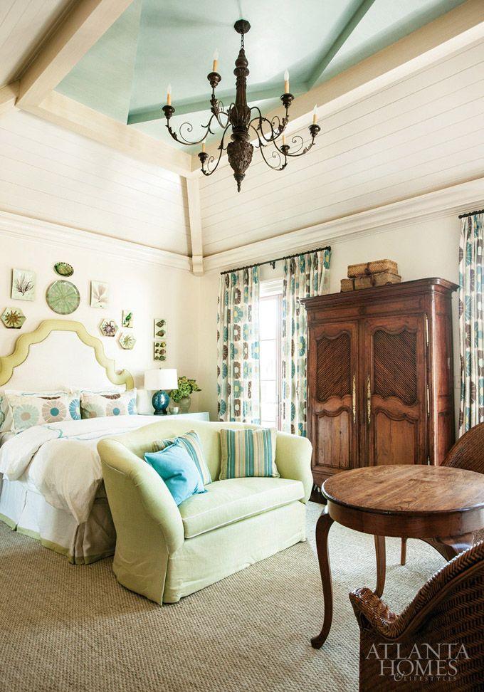 House Of Turquoise C Weaks Interiors Bohlert Mey