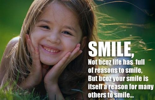 Pin By Beaumont Family Dentistry On Just To Make You Smile Smile Quotes Beautiful Baby Smile Quotes Smile Quotes