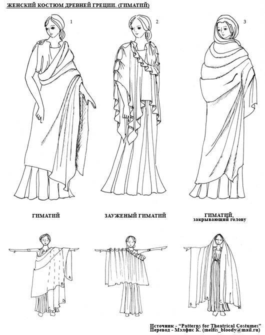одежда древних греков - Поиск в Google   олимп   Pinterest ... 84f310fd6b4