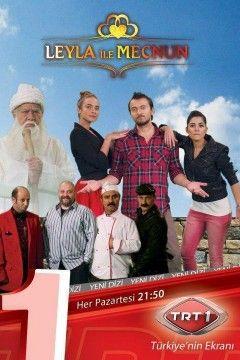 Leyla Ile Mecnun 2 Sezon Izle Tv Series Movies Film
