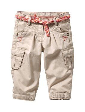 Pin En Short O Pantalones Infantiles