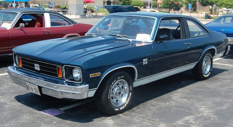 Dsc 0722 1024x681 Jpg 885 483 Pixels Nova Car Chevy Nova Chevrolet Nova