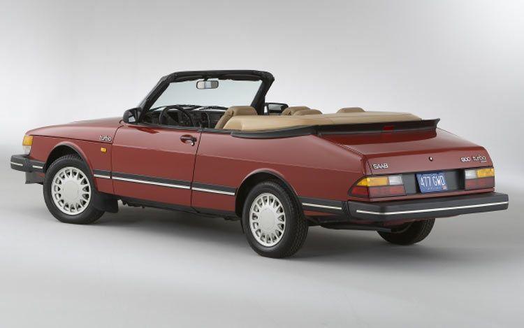 60 Years Of Saab Auto News Motor Trend Saab 900 Saab Automobile Saab