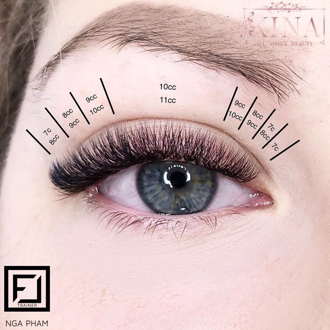 6658762c1dd 0.05 Mega Volume Lash Extensions | Flawless Lashes by Loreta 0.05 Mega  Volume Lash Extensions are individual lashes in single length trays  available in C, ...
