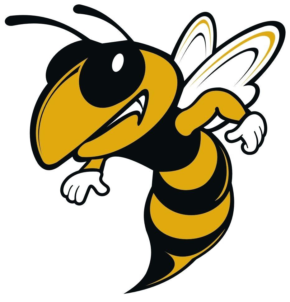 Hornets Basketball Logo White River Boys Basketball Sports