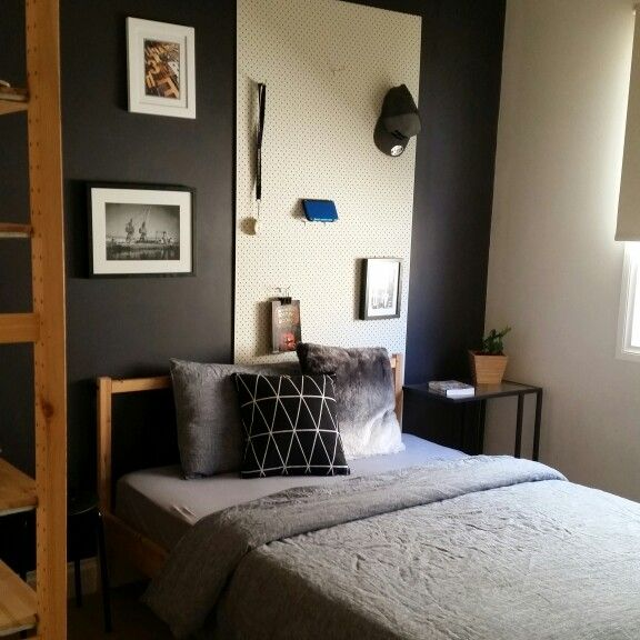 excellent black white teenage boys bedrooms | Pin on My Home x