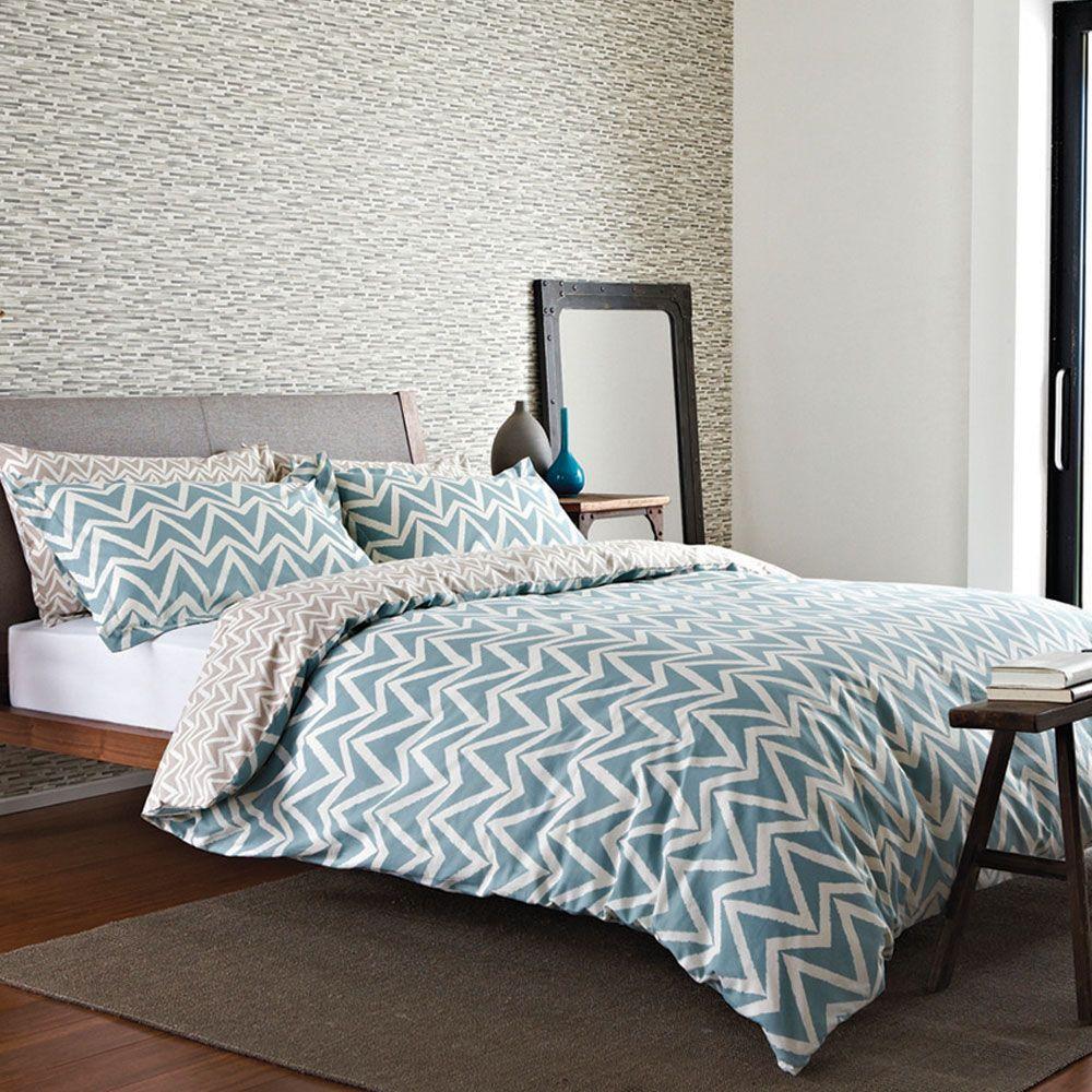 Scion Dhurrie Quilt Cover Set Bed Bedding Sets Bird Bedroom