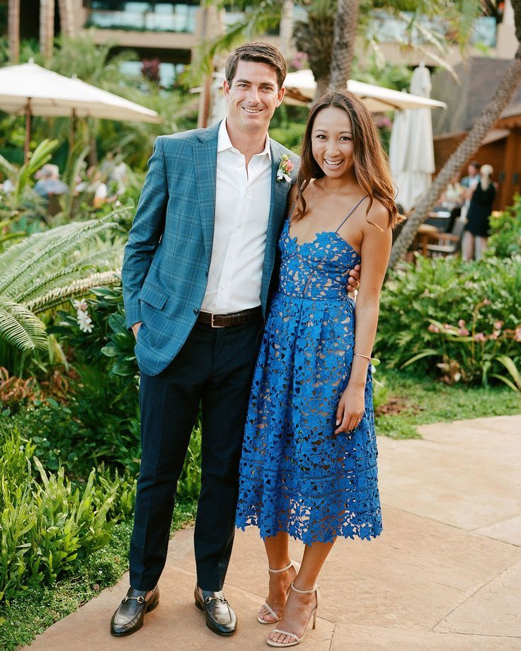 A Comprehensive Guide to Wedding Guest Attire Boat