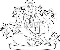 afbeeldingsresultaat voor boeddha tekening boeddha tekenen