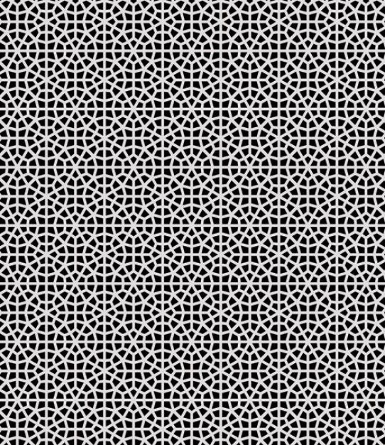vector symmetrical arabic islamic pattern background 18 12934 photo 1