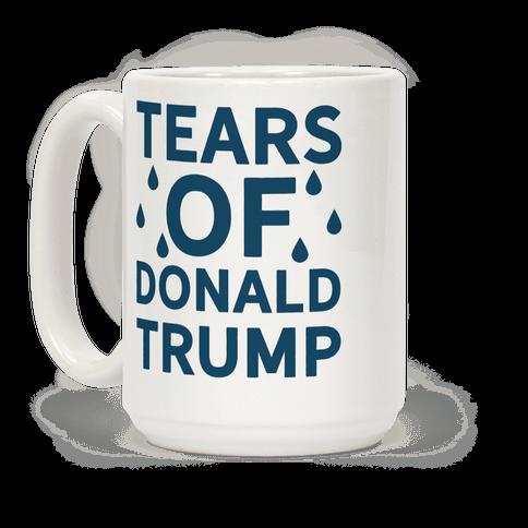 Anti Trump Mug Funny Protest Donald Trump Coffee Mug Cup Gift I Hate Mug