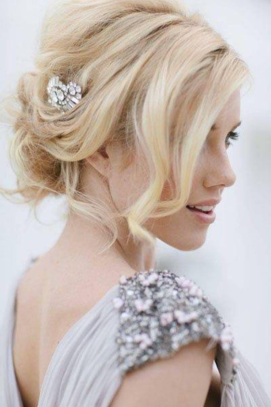 beach wedding hairstyles ideas for your wedding | wedding