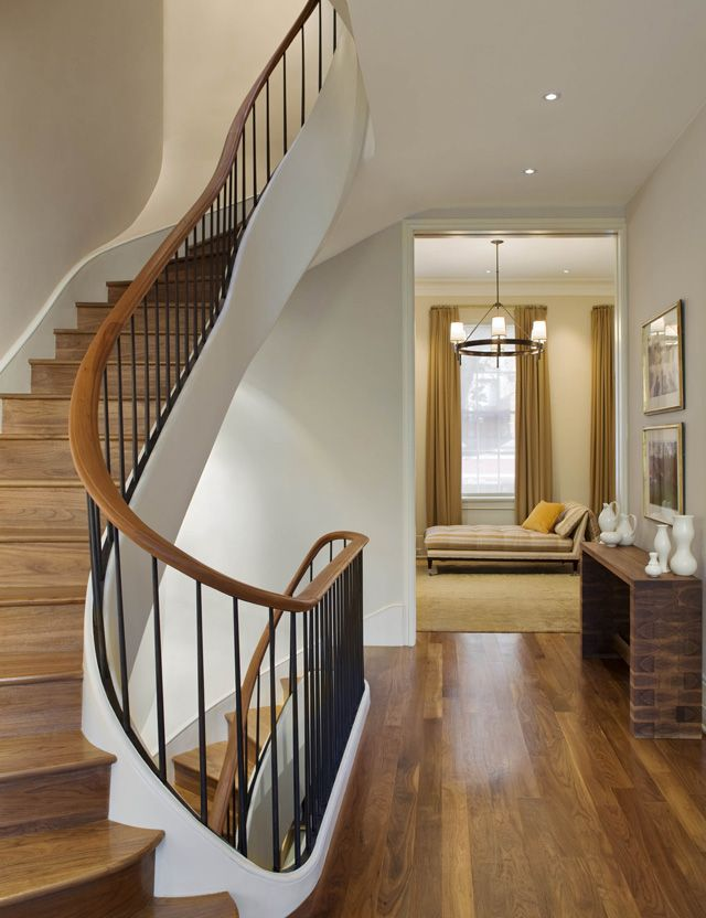 Best Sullivan Street Townhouse Nyc Via Bwarchitects 400 x 300