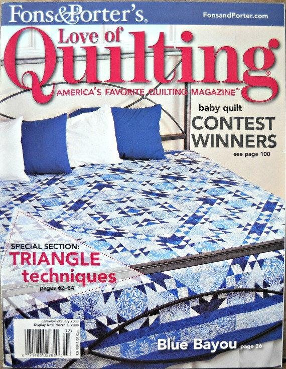 quilting quilt covers fall magazine f bestselling issue magazines love of