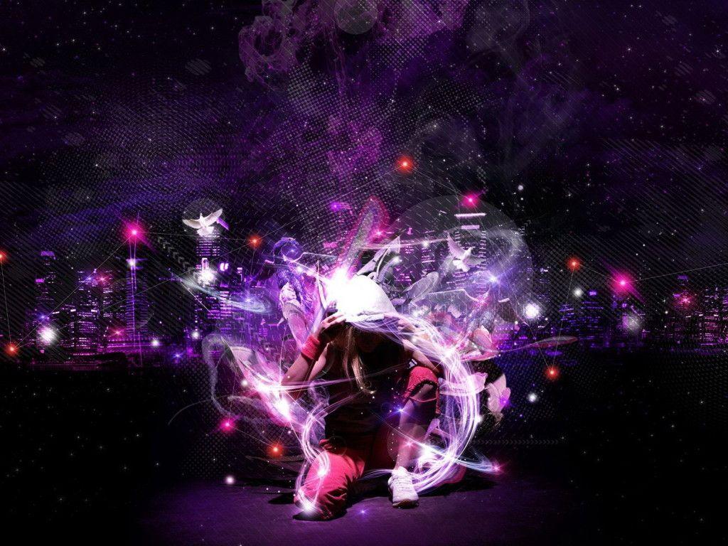 Pin By Aafra Anzum On Inspirations Dance Wallpaper Dance Photo Manipulation Music Wallpaper