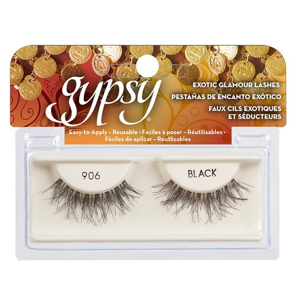 e01c36c7a4b Gypsy Lashes - 906 black   Your Pinterest Likes   Lashes, Ardell ...